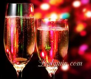 Приметы Нового года