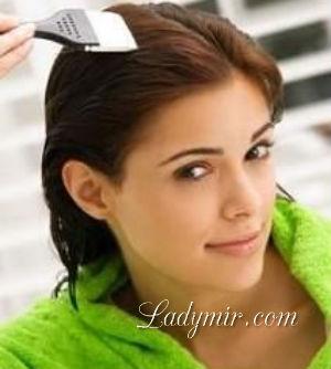 быстро отрастить волосы