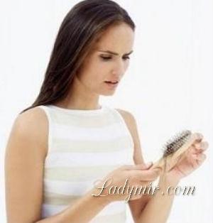 Норма выпадения волос в день