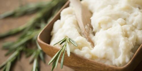 Как приготовить картофельное пюре вкусно