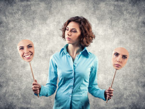 Как узнать характер человека за минуту: тест