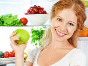 Самые модные экологически чистые продукты для похудения