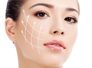 Как сделать подтяжку кожи лица в домашних условиях