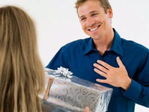 Бизнес подарки: как выбрать