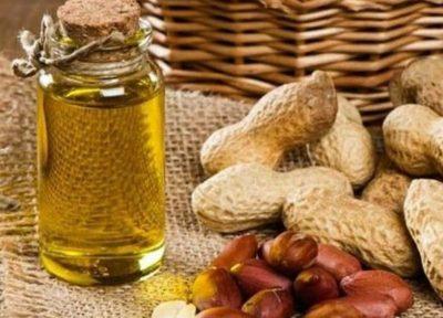 Арахисовое масло: состав и полезные свойства